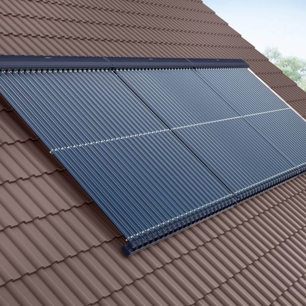 Vitosol-solaranlage (1)